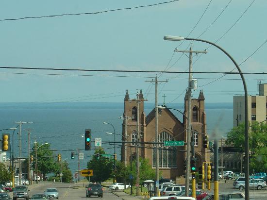 Superior Wisconsin