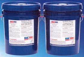 Amsoil DC Series Compressor Oil