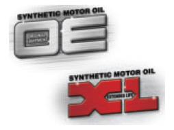 Amsoil logos