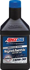 Amsoil 10W-30 (ATM)