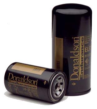 Donaldson Endurance Nano-Fiber Oil Filters