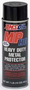 Amsoil Heavy Duty Metal Protector AMH