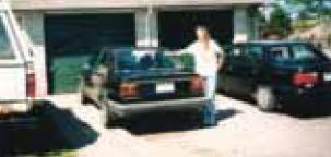 Amsoil Dealer Marianne Aitchison