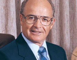 Amsoil President Al Amatuzio