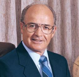 Amsoil President Al A.J. Amatuzio