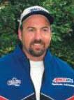Team Mastermind Steve Scheuring