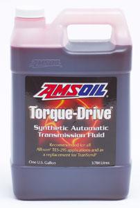 Amsoil Torqu Drive Allison Transmission Fluid ATD